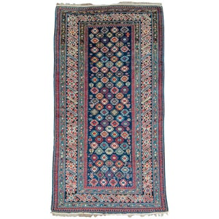 Exceptionally Soft Caucasian Chichi Rug For Sale