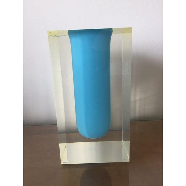 Jonathan Adler Bel Air Test Tube Vase - Image 2 of 3