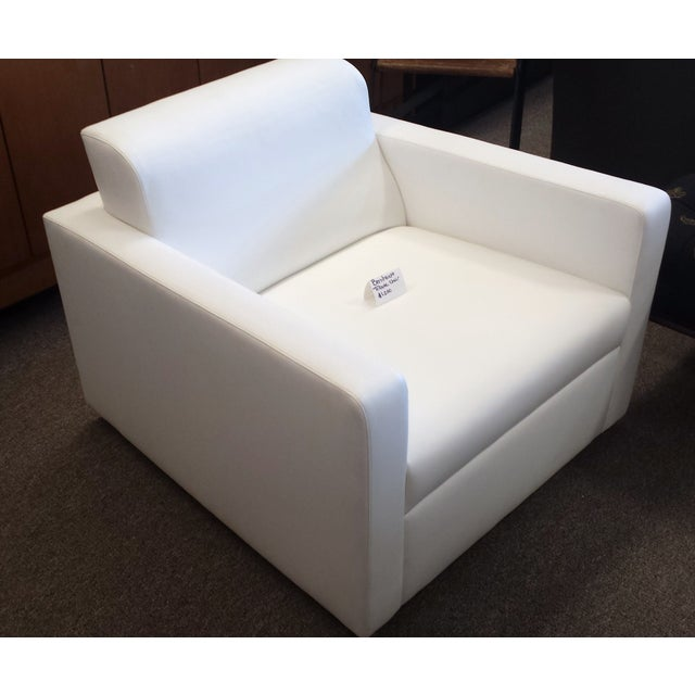 Bernhardt Tribute Lounge Chair - Image 3 of 4