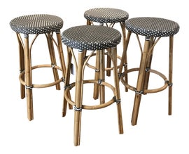 Image of Outdoor Stools