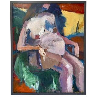 Joby Baker Oil Painting For Sale