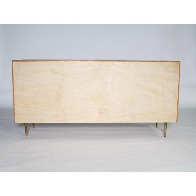 Widdicomb t.h. Robsjohn Gibbings Six-Drawer Dresser for Widdicomb For Sale - Image 4 of 9