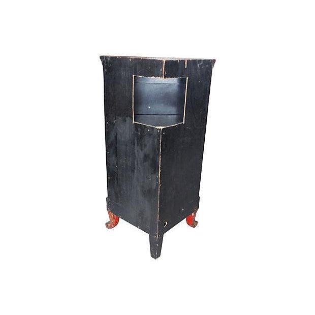 Chinoiserie Corner Cabinet - Image 5 of 5