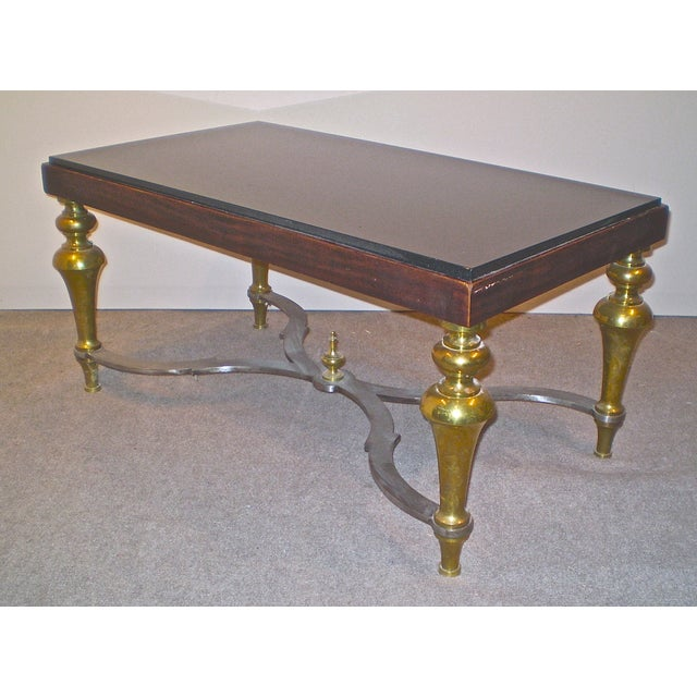 Vintage French Coffee Table - Image 4 of 5