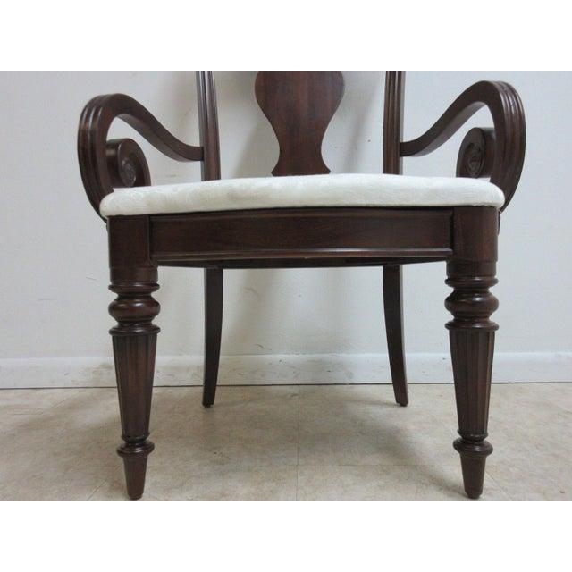 Pennsylvania House Cherry Cortland Chair