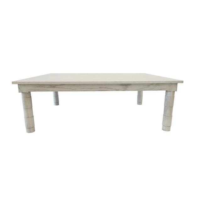 Martin & Brockett Jenks Coffee Table - Image 6 of 6