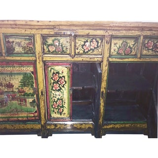Beautiful Chinese Cabinet Sideboard Credenza Preview
