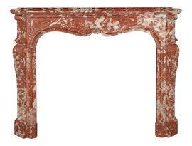 Image of Mantels