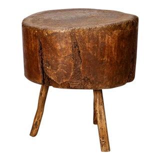 vintage used rustic islands and butcher blocks chairish. Black Bedroom Furniture Sets. Home Design Ideas
