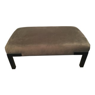 Lexington Norfolk Ottoman For Sale