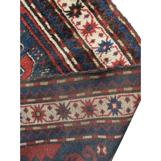 Traditional Cloudband Karabagh Rug For Sale - Image 3 of 5