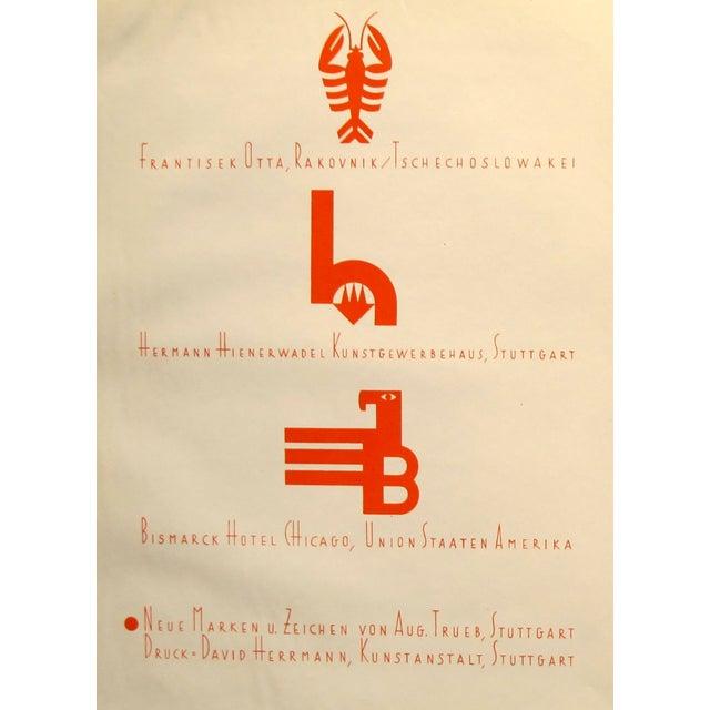 Art Deco Logos/Trademark Design - 4 - Image 2 of 6