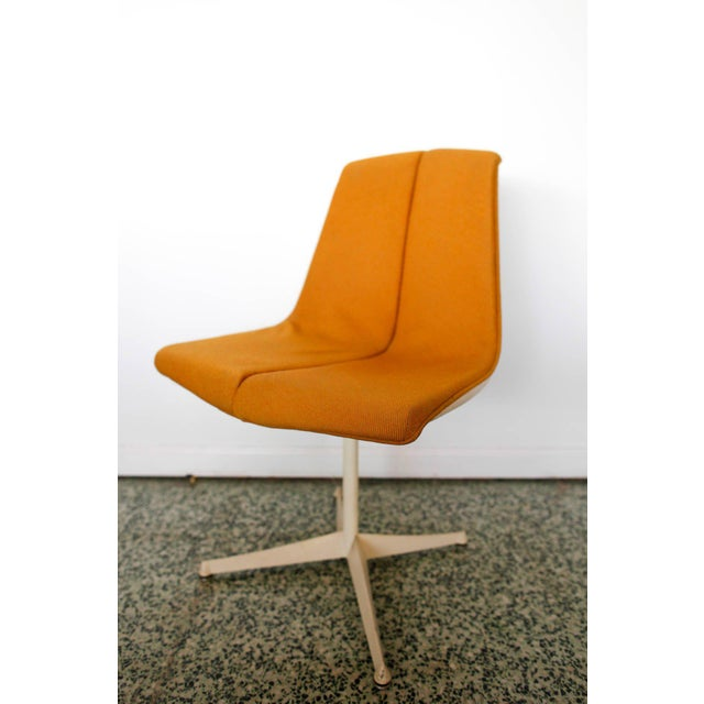 1960s Vintage Richard Schultz for Knoll Side Chairs- a Pair For Sale In Saint Louis - Image 6 of 8