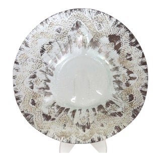 Dorothy Thorpe Mid-Century Chip and Dip Platter