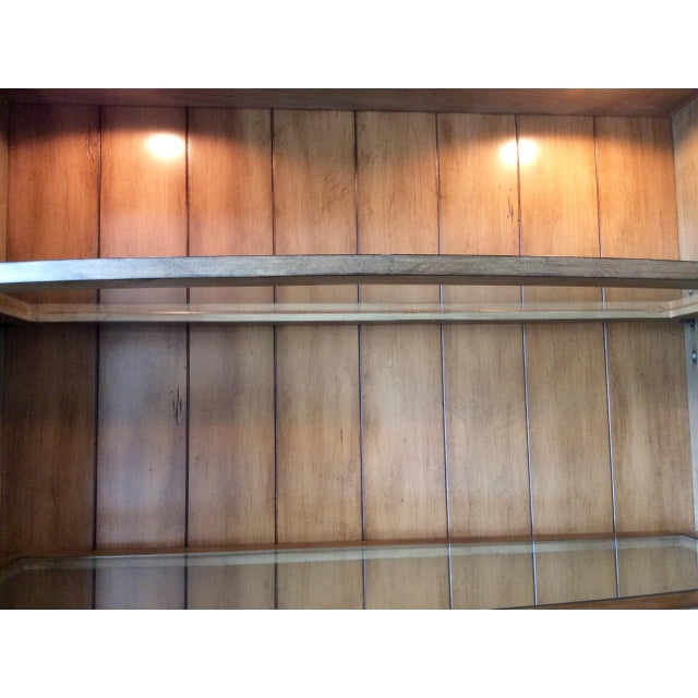 Media Entertainment Credenza by Hooker (Seven Sea's) For Sale In Los Angeles - Image 6 of 12