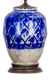 Image of Persian Table Lamps
