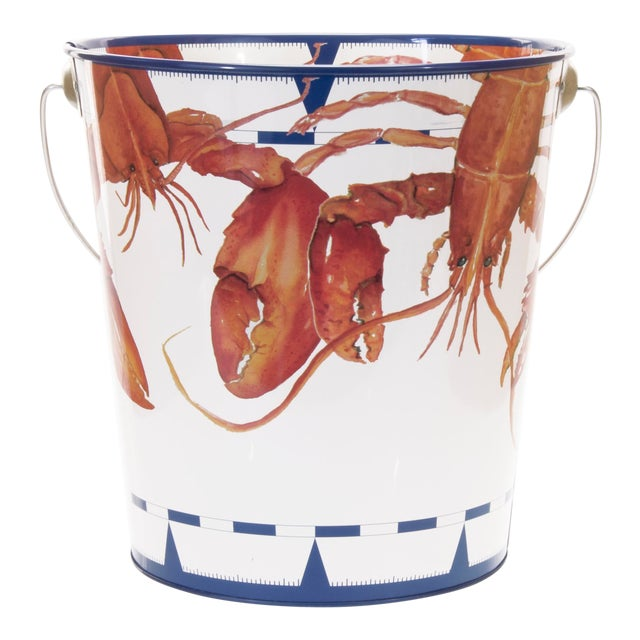 Large Pail Lobster - 3 gallons For Sale