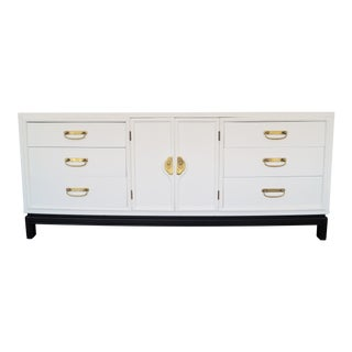 Mid-Century Hollywood Regency Dresser Credenza