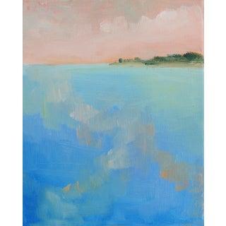 Alice Houston Painting - Abaco