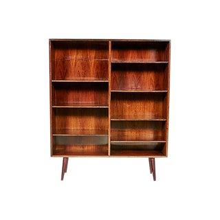 Gunni Omann Danish Rosewood Bookcase