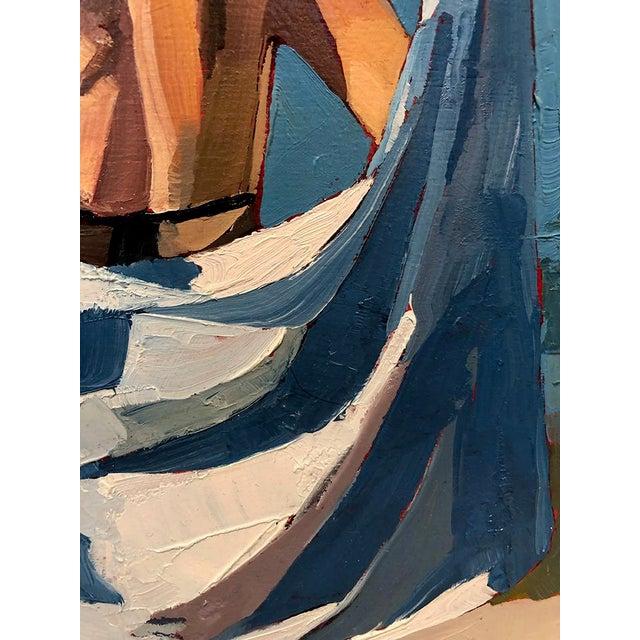 2010s Lori Mehta, Beach Gaze, 2019 For Sale - Image 5 of 6
