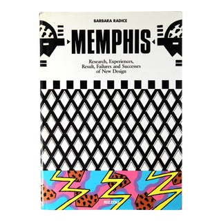 Memphis, First Edition