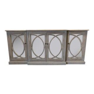 Mandelieu Mirrored Door Sideboard For Sale