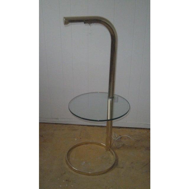 Modern Deco Revival Floor-Lamp - Image 2 of 7