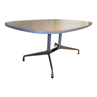 Mid-Century Modern Herman Miller Eames Conference Table For Sale