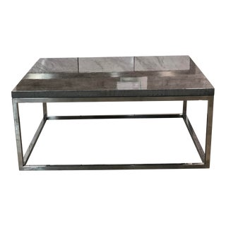 Modern Century Furniture Cocktail Table For Sale