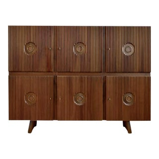 Cabinet by Paolo Buffa For Sale