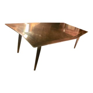 Mid-Century Modern Monteverdi Young Dining Table For Sale