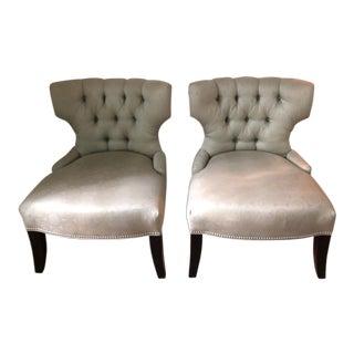 Room & Board Leonardo Chairs - A Pair