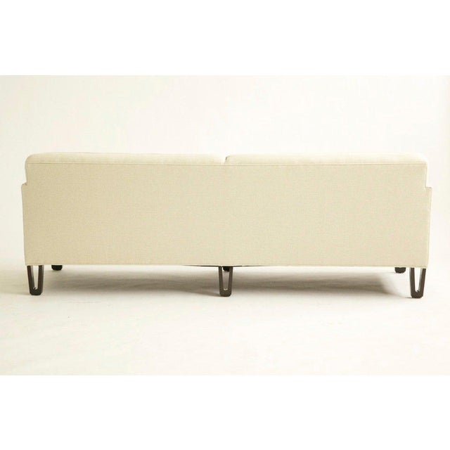 Edward Wormley Sofa For Sale In New York - Image 6 of 12