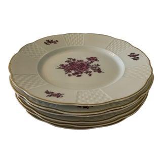 Vista Alegre Plates - Set of 6 For Sale