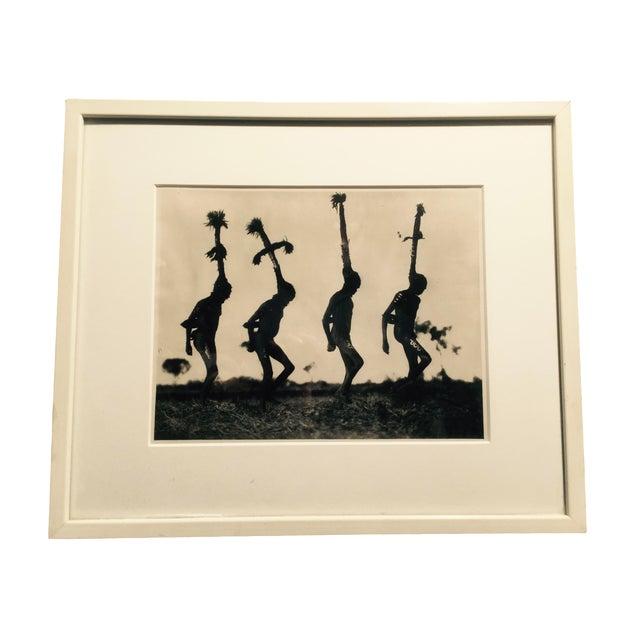 Vintage Aboriginals Photograph - Image 1 of 4