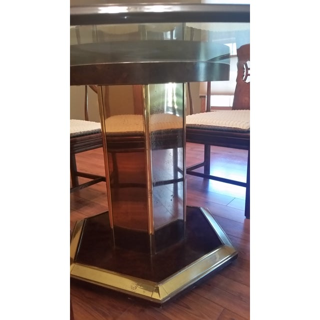 Dining Set Table Chair - Image 5 of 8