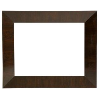 Edward Wormley Wall Mirror For Sale