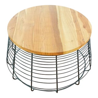 Modern Cb2 Apis Coffee Table For Sale