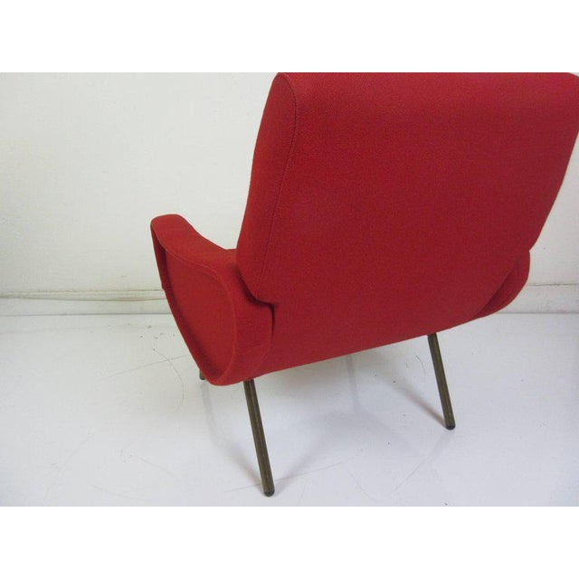 Marco Zanuso for Arflex Petit Lady Chair - Image 2 of 8