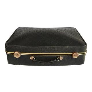 Vintage Art Deco Suitcase Seward Luggage 1930s