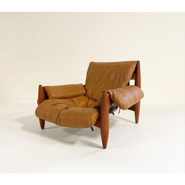 Sergio Rodrigues Sheriff Chair For Sale - Image 12 of 12