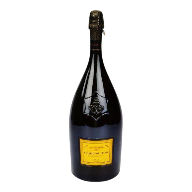 La Grande Dame Champagne Display Bottle - Image 1 of 7