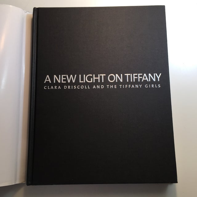 """A New Light on Tiffany "" Book - Image 3 of 11"