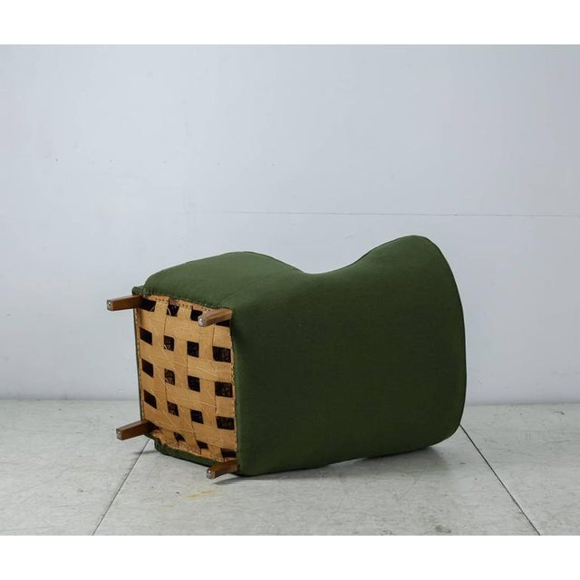 Mogens Lassen Style Lounge Chair, Denmark, 1940s - Image 7 of 10