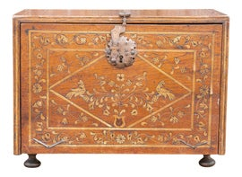 Image of Moroccan Trunks and Chests