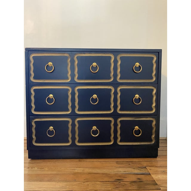 Dorothy Draper Bunching Chest For Sale - Image 13 of 13