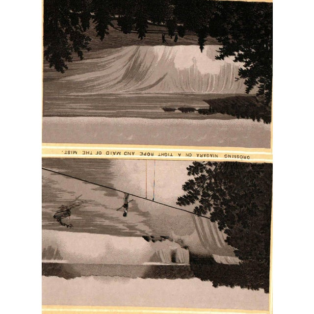 Tugby's Illstrated Guide to Niagara Falls - Image 3 of 4