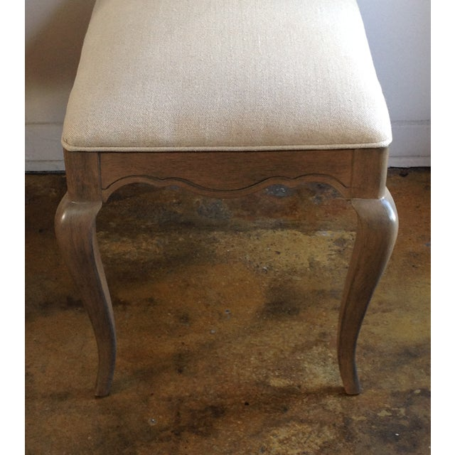 Louis XV Provincial Style Benches - Pair - Image 6 of 9