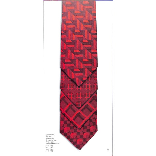 2000 - 2009 The Hermes Tie Spring/Summer 2007 For Sale - Image 5 of 7
